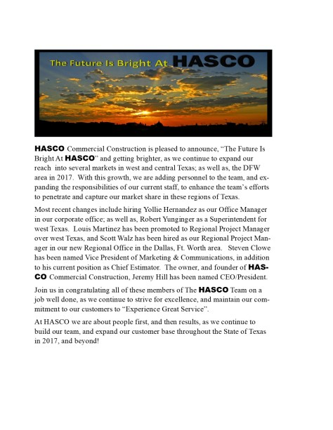 HASCO.promotion.article